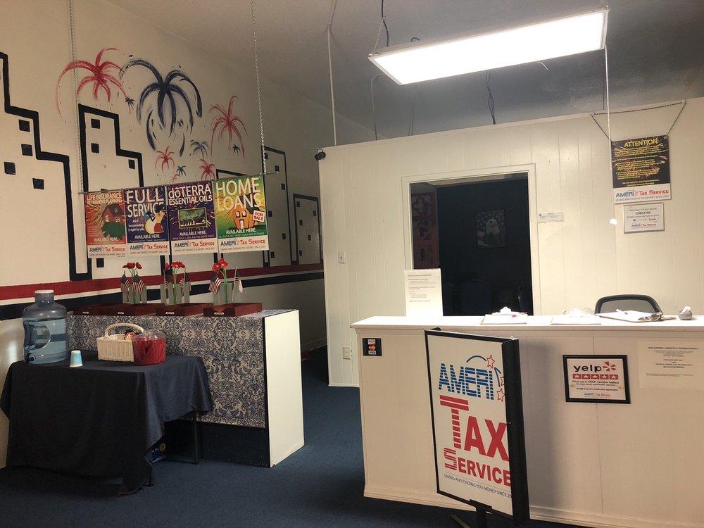 Ameri Tax Service