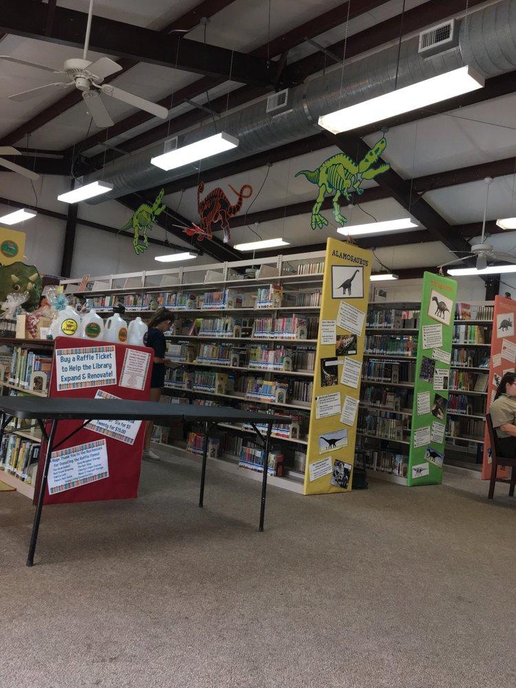Liberty Hill Public Library: 355 Lp 332, Liberty Hill, TX