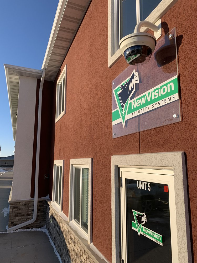 New Vision Security Systems: 1313 Republic St, Bismarck, ND