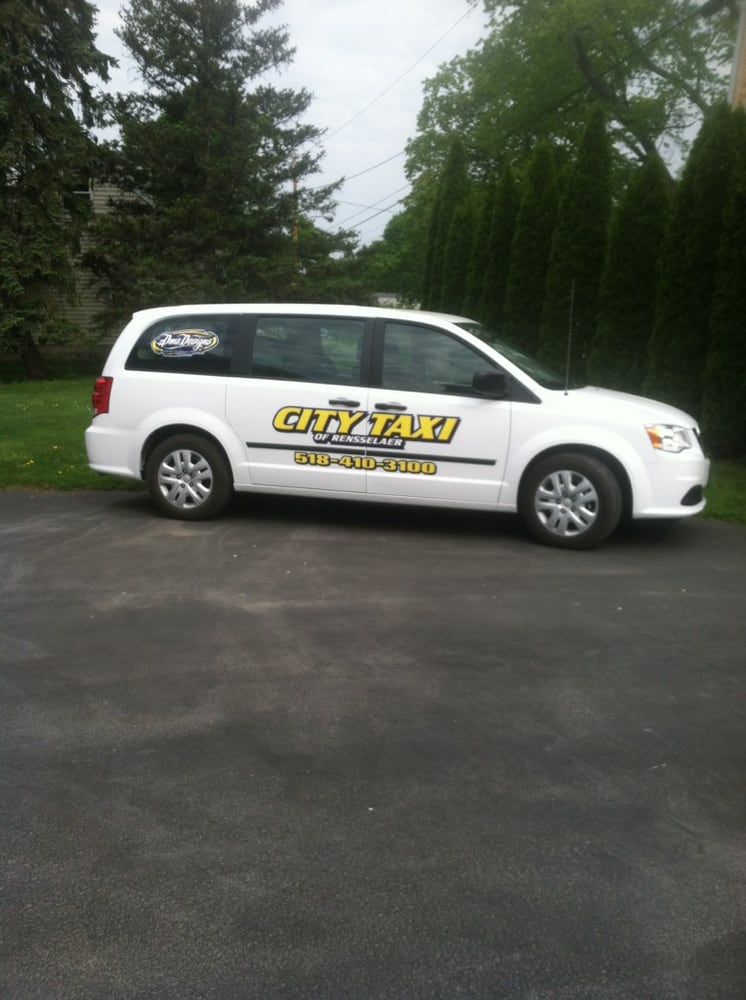 City Taxi: Rensselaer, NY