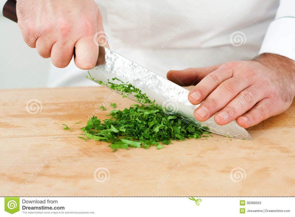Chef Michael's Personal Chef Service: Berwick, ME