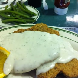 Country Corner Diner - STÄNGT - 14 recensioner - Amerikansk mat (modern) - Charles M Lankford Jr ...