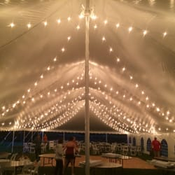 Photo of Midwest Tents u0026 Events - Cortland IL United States. Italian String & Midwest Tents u0026 Events - Party Equipment Rentals - 300 W Lincoln ...