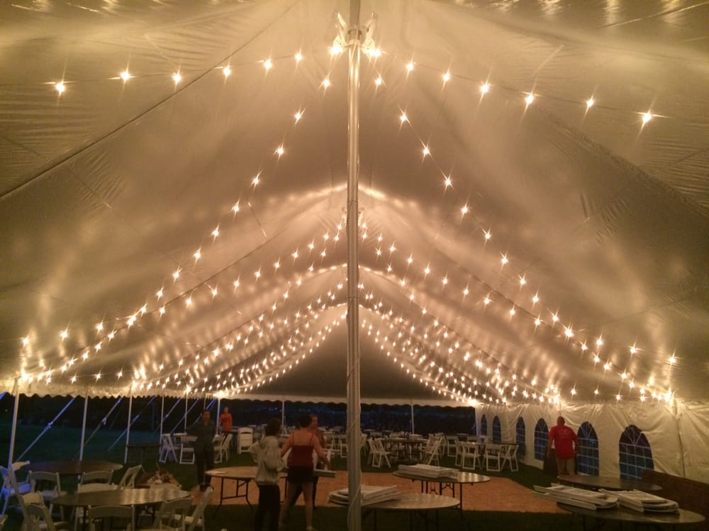 Midwest Tents & Events: 300 W Lincoln Hwy, Cortland, IL