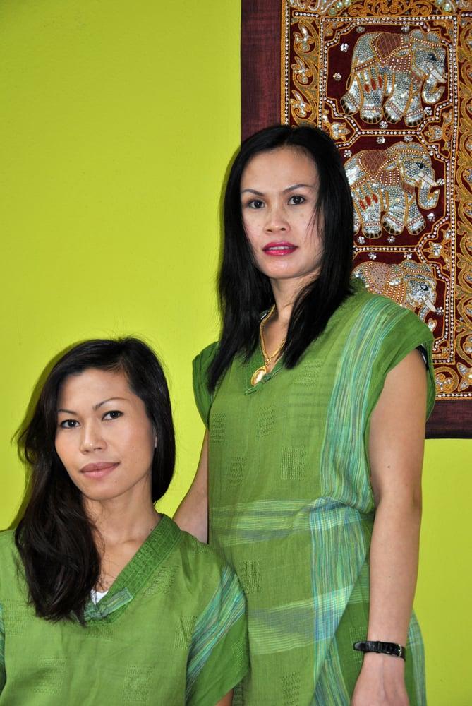 Asia massage darmstadt
