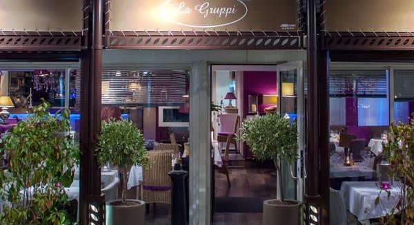 La gruppi french 82 ave charles de gaulle sainte maxime var france restaurant reviews - Cafe de france sainte maxime ...
