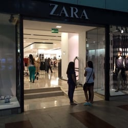 Zara 10 fotos ropa femenina paseo san pedro 107 san - Zara gran via telefono ...