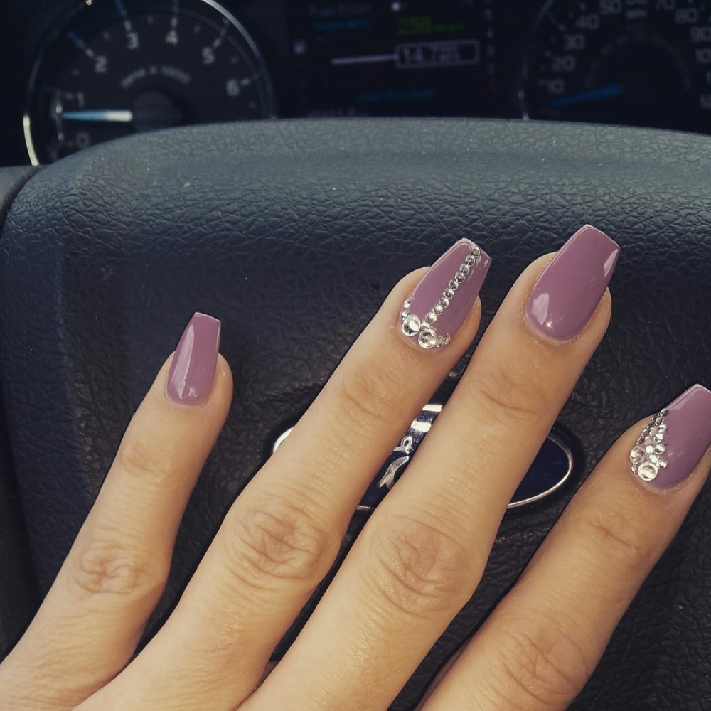 Photo Of L Amour Nails Spa Manteca Ca United States