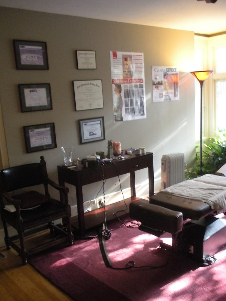 Gregory j gorman dc 22 reviews chiropractoren 540 for 111 maiden lane salon san francisco
