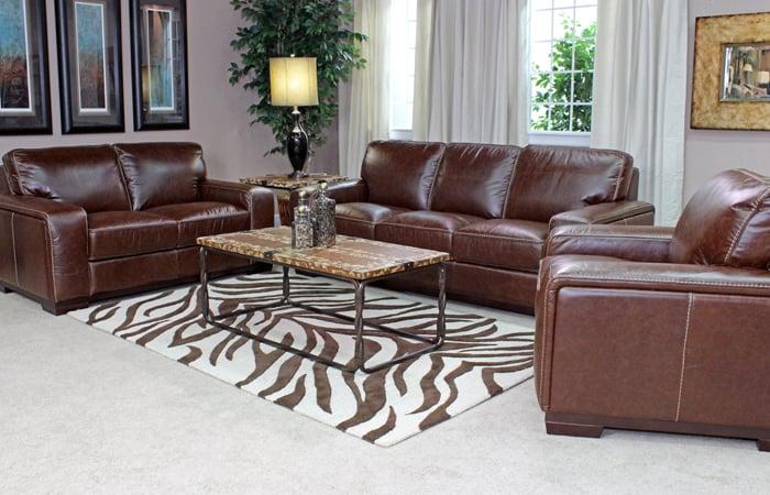 Maxwell Living Room