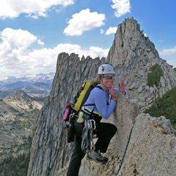 Yosemite Mountaineering School - Climbing - 9020 Curry