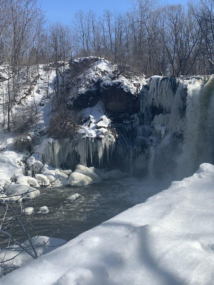 Akron Falls Park: 44 Parkview Dr, Akron, NY