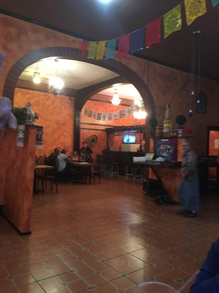 Photo of El Cerrito Mexican Restaurant: Anamosa, IA