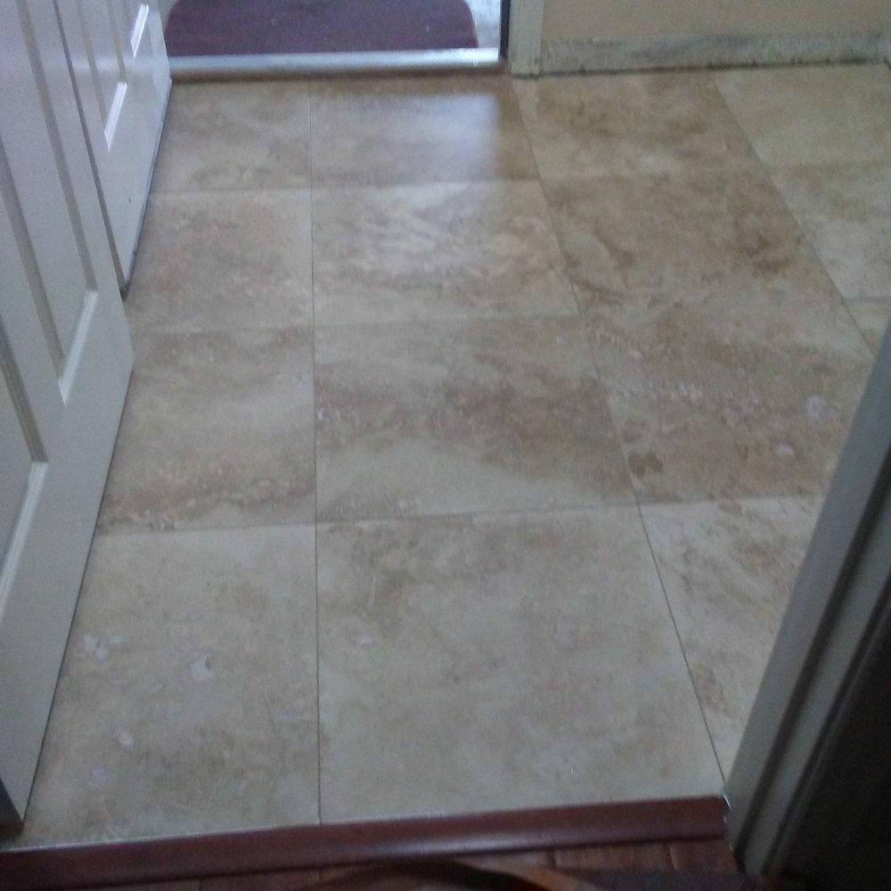 Photos For Rizo Tile Repair Yelp