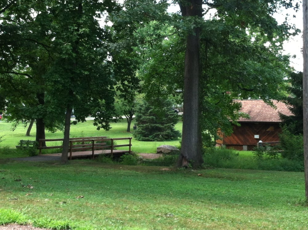 Social Spots from Elizabethtown Borough Community Park