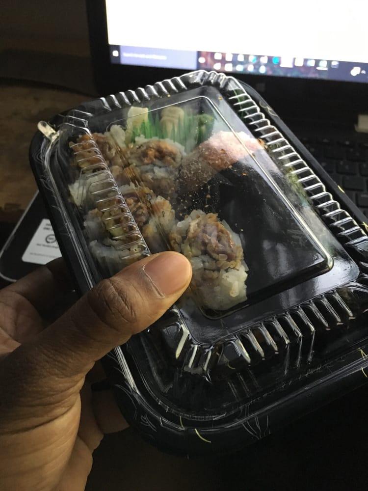 Drunken fish sushi lounge 31 photos 42 reviews for Drunken fish menu