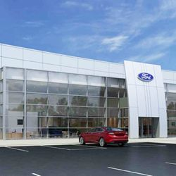 Ford Of Franklin >> Hunt Ford 11 Photos Auto Repair 625 Garvin Ln Franklin Ky