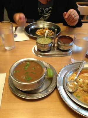 Malhi Sweets Indian Cuisine