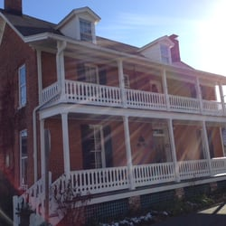 Photo Of Dr Dodson House Bed Breakfast Saint Michaels Md United States
