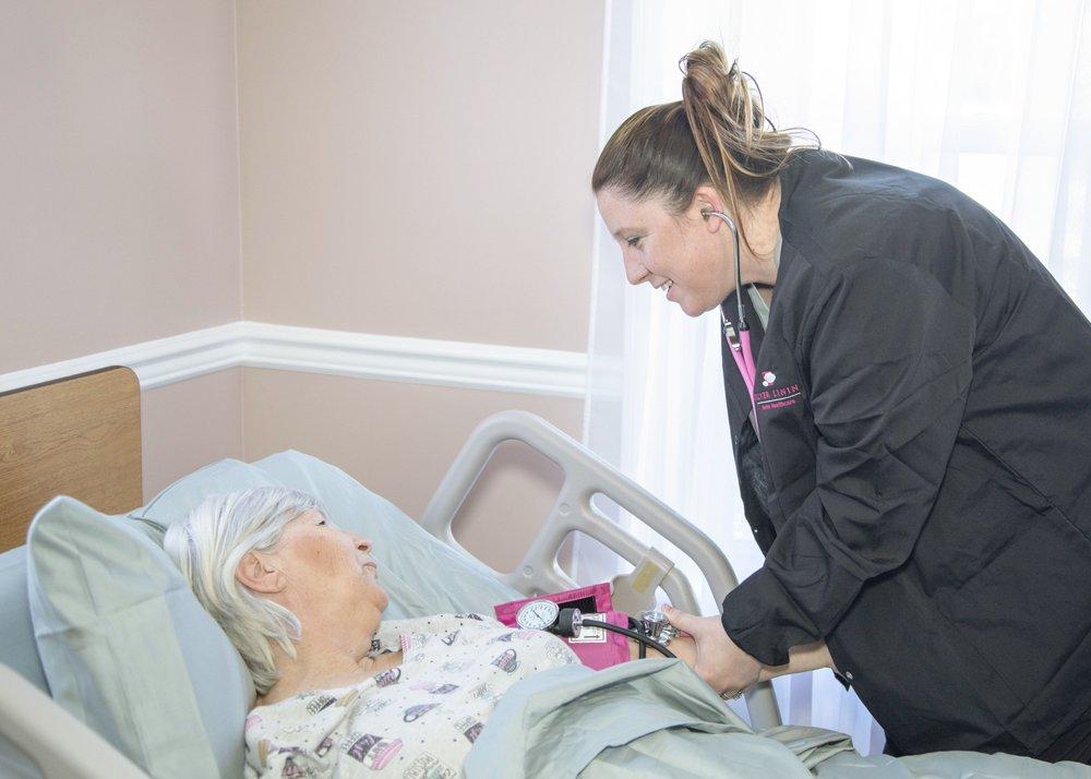 Silver Lining Healthcare: 24 Hiawatha Ln, Dover, DE