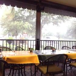 Canopy Cafe Winter Park Fl