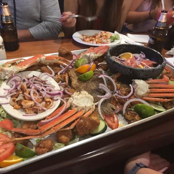Photo Of Culichi Mexican Seafood Bar Grill Greensboro Nc United States