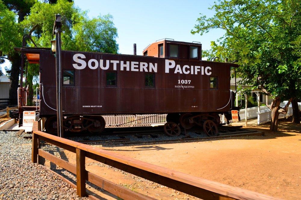 Poway Midland Railroad