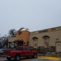 Taco Bell Fast Food 1060 N Beach St Northeast Fort Worth Tx