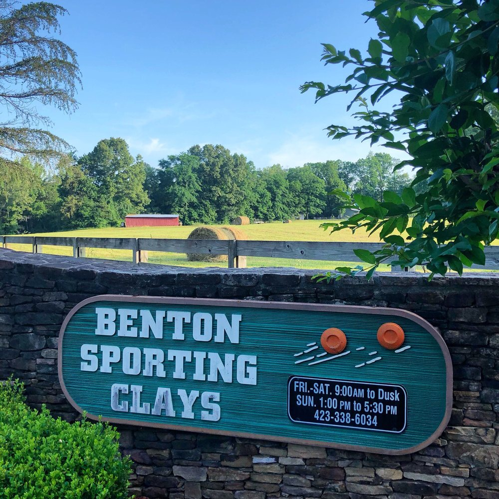 Benton Sporting Clays: 5244 Upper River Rd NE, Charleston, TN