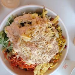 Bibibop asian grill 25 photos 35 reviews korean for Asian cuisine columbus ohio