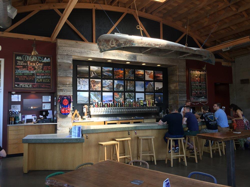 Base Camp Brewing: 930 SE Oak St, Portland, OR