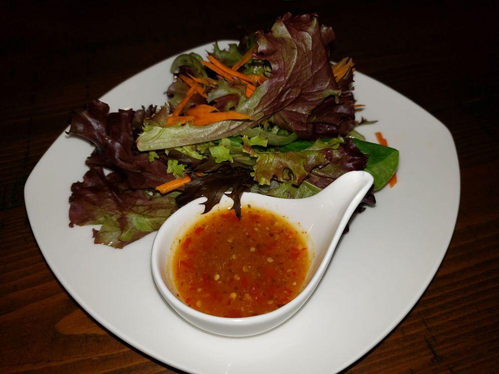 Patra's Thai Cuisine: 32823 FM 2978 Rd, Magnolia, TX
