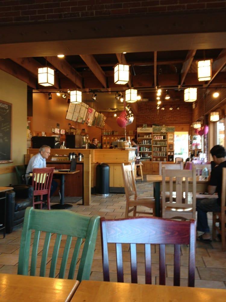 Good Restaurants Near Osu Campus