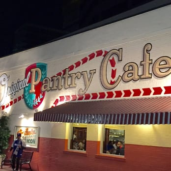 Photo Of Original Pantry Cafe   Los Angeles, CA, United States. Old School