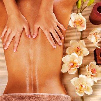Healing hands massage everett