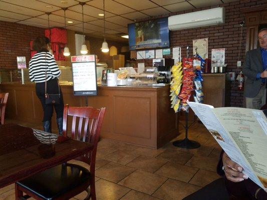 Marino S Pizzeria Restaurant Order Food Online 46