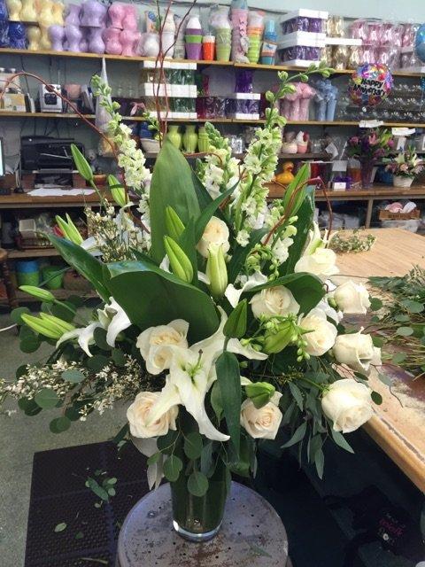 Melinda McCoy's Flowers