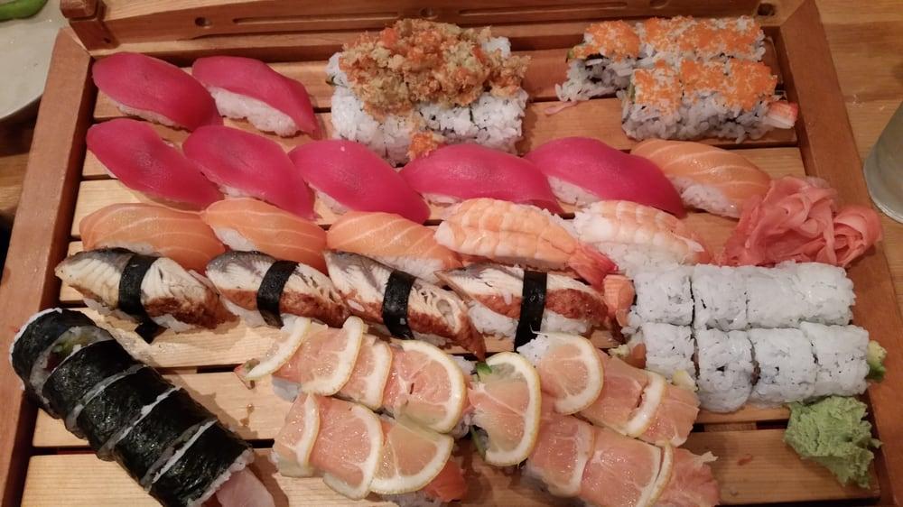Japanese Restaurant In Dothan Al