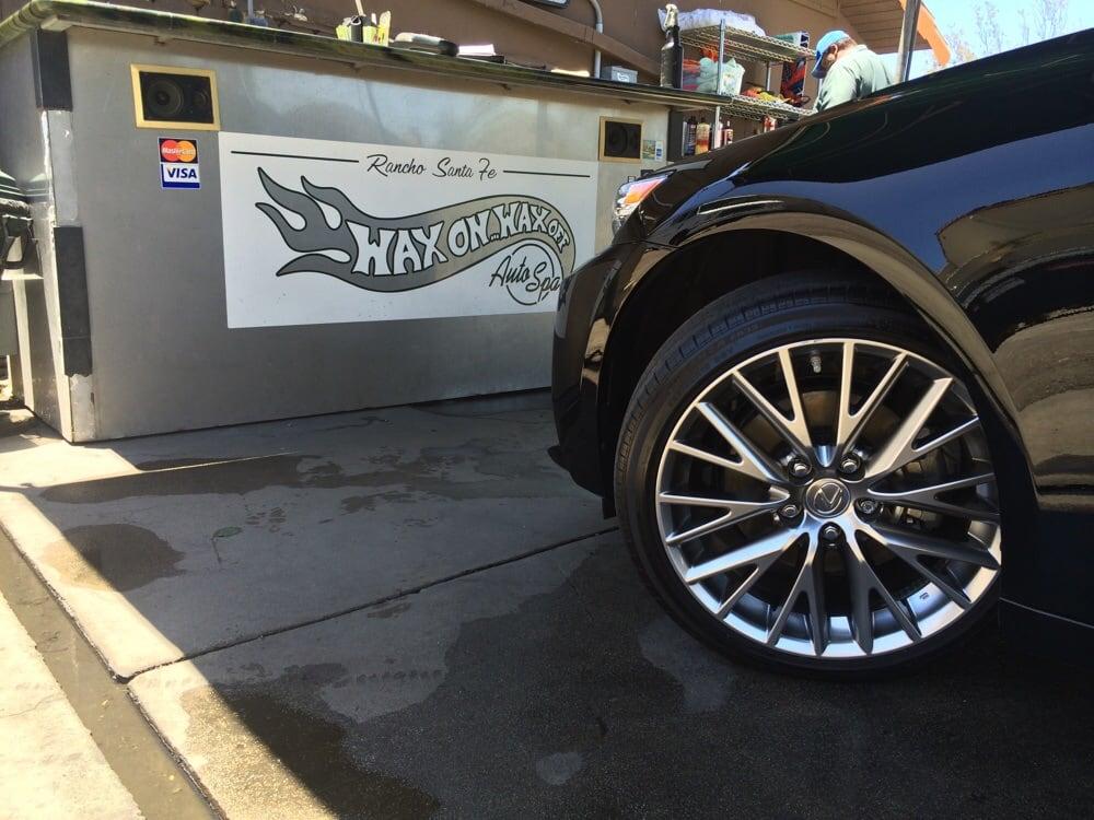 Rancho Santa Fe Car Wash