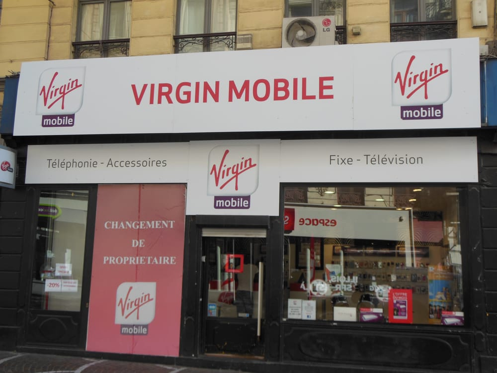 Contact Virgin Mobile Customer Service: Email, Phone