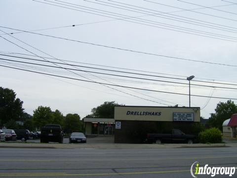 Drellishak's Service Center