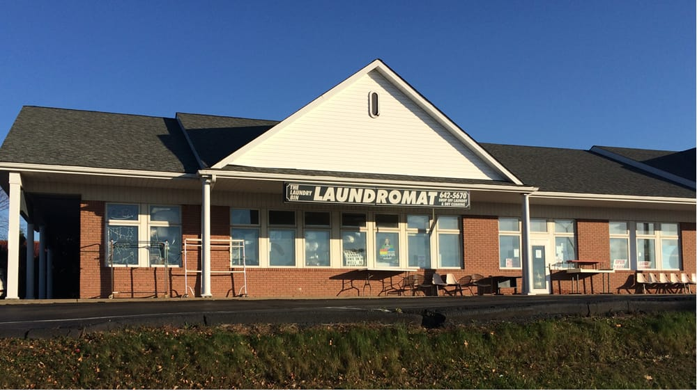 The Laundry Bin: 7647 Broadview Rd, Seven Hills, OH