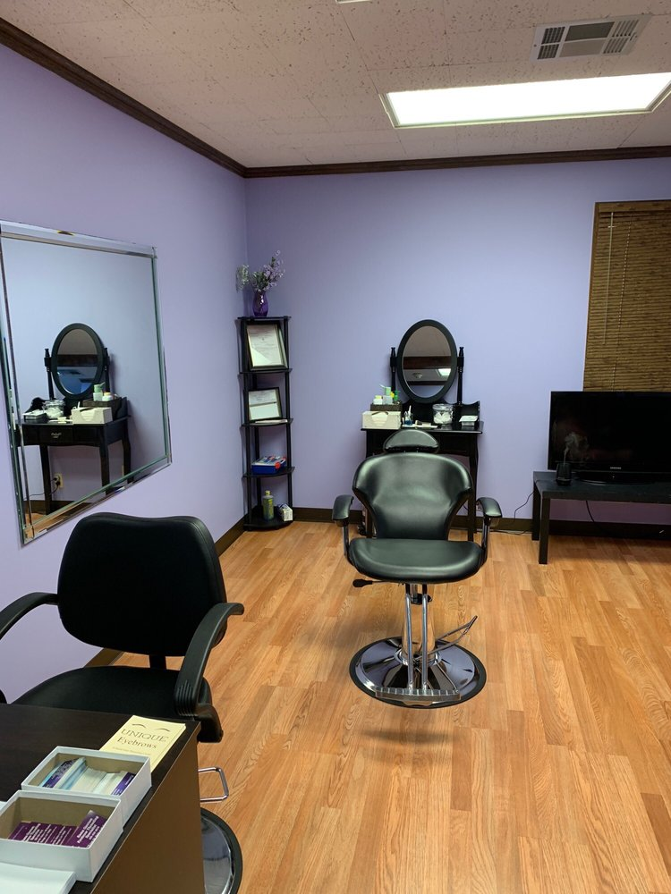 Unique Eyebrows Threading Center: 172 Lee Dr, Baton Rouge, LA
