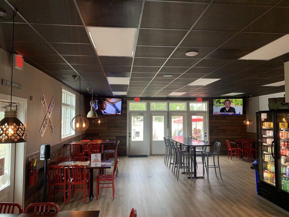 Doko Station Pub & Eatery: 171 Langford Rd, Blythewood, SC