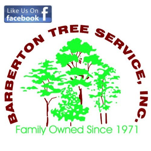 Barberton Tree Service: 3307 Clark Mill Rd, Norton, OH