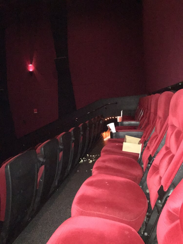 20 Minutes Before The Movie Started So Dirty Yelp