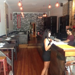 Iberico 10 reviews spanish 169 king st newtown for Table 9 newtown