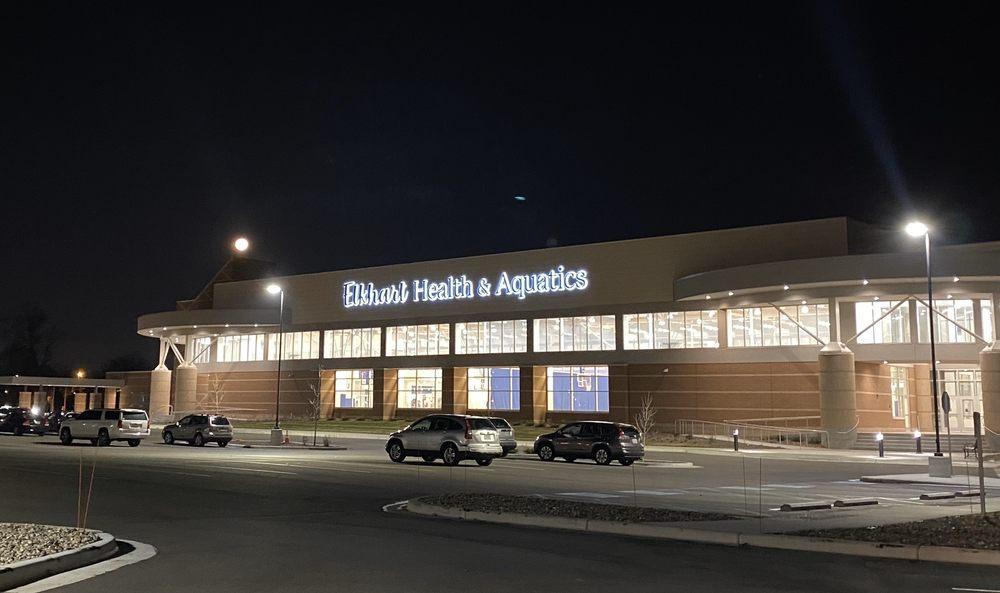 Beacon Health & Fitness Elkhart: 200 E Jackson Blvd, Elkhart, IN