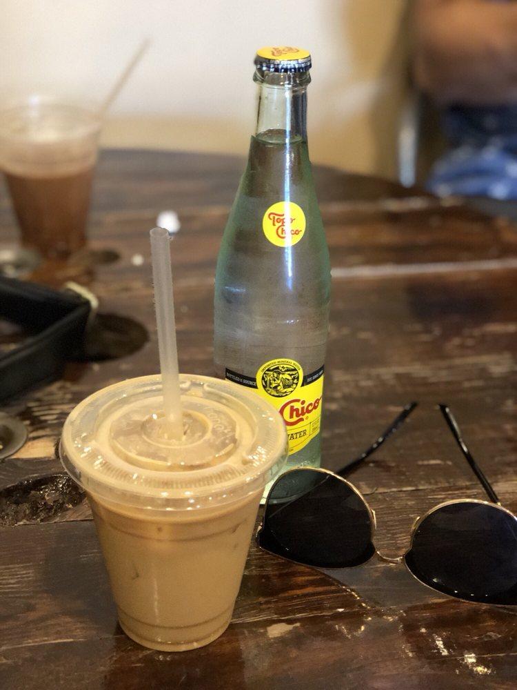 White Elephant Coffee