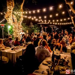 Photo Of Brilliant Event Lighting Encinitas Ca United States Wedding In A